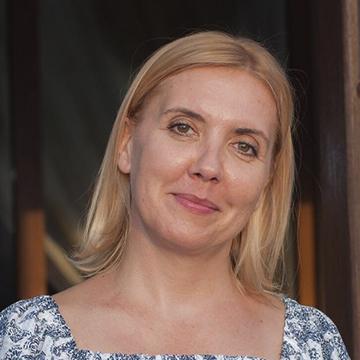 Юлия Голуб