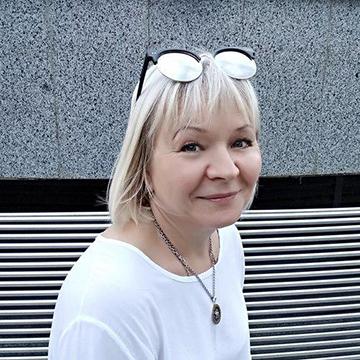 Елена Тарасенкова