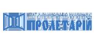 Стеклозавод Пролеьарий